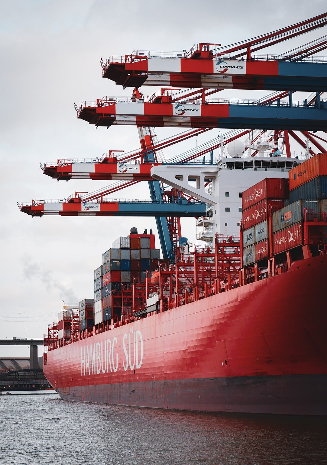Verzekeren: Transport & Logistiek - Vissers Advies